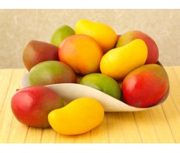 Commercial Mangoes