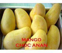 Mango Chock Anon
