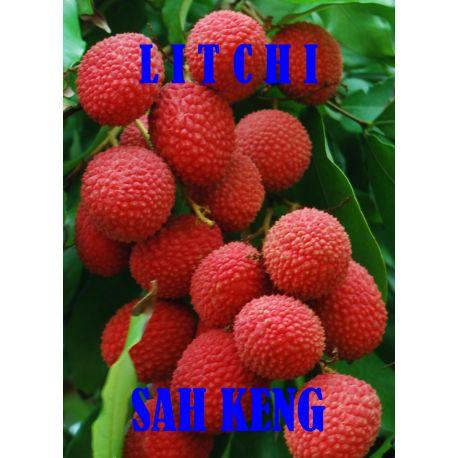 Litchi Sah Keng